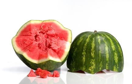 Melon split